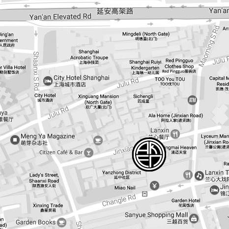 Jinxian Road - Boutique Serviced Office