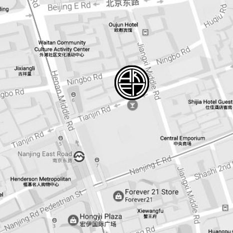 2 Tianjin Road Building - Art Deco Building | ANKEN